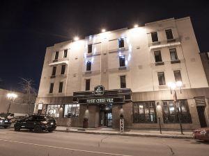 베스트 웨스턴 플러스 알베르 상트르 빌르(BEST WESTERN PLUS Hotel Albert Rouyn-Noranda)