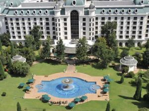 Peermont D'oreale Grande at Emperors Palace Johannesburg