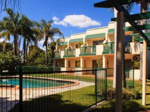 McNevins Maryborough Motel