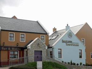 Ballyliffin Town House