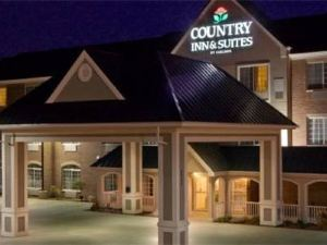 Country Inn & Suites By Carlson Valparaiso IN