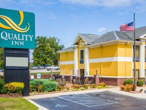 Quality Inn Alexander City