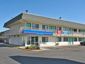모텔 6 트윈 폴스(Motel 6 Twin Falls)