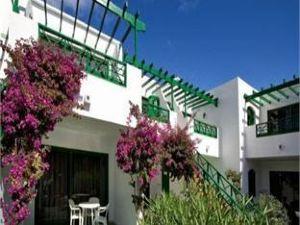 로보 브란코 호텔 (Lomo Blanco Hotel)