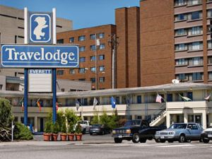 Travelodge Everett City Center
