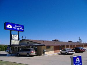 아메리카스 베스트 밸류 인(Americas Best Value Inn)