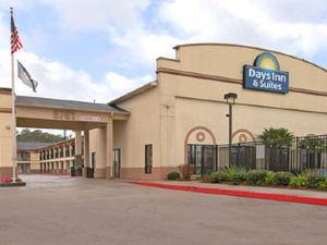 Days Inn Suites Opelousas La