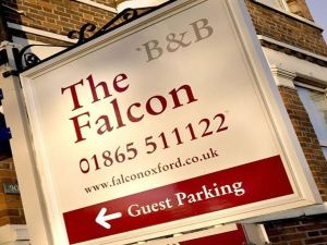Falcon Bed and Breakfast
