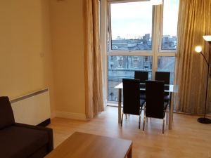 Caple Street City Centre Apartment