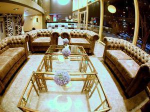 Avia Hotel and Resort
