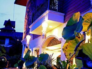 품타이 가든 호텔 (Phoom Thai Garden Hotel Phrae)