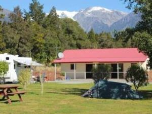 Franz Josef Top 10 Holiday Park Accommodation