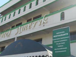 Hotel Amerik
