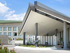 노보텔 마나도 골프 리조트 앤 컨벤션 센터 (Novotel Manado Golf Resort & Convention Center)