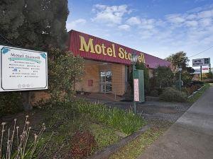 Motel Stawell
