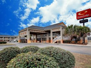 Econo Lodge Hattiesburg