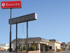 Ramada Elk City