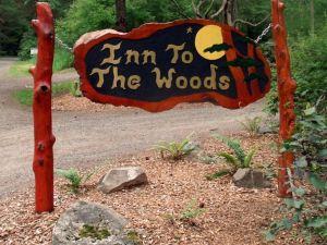 인 투 더 우즈 (Inn to the Woods)