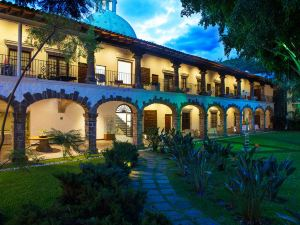 Anticavilla Hotel & SPA