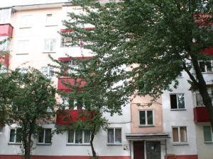 Impreza Apartment on Aviatsionnaya