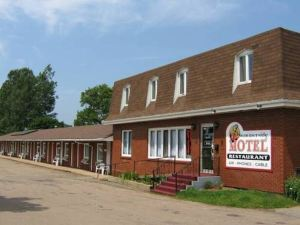 Summerside Motel & Cottages