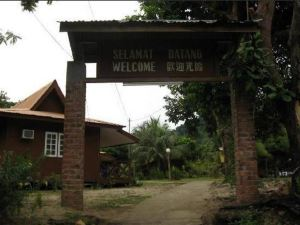 Paya Resort Tioman