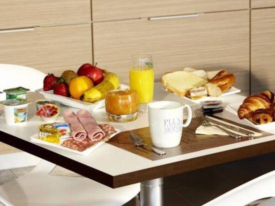 酒店 欧洲 法国 圣莫里斯酒店 > 基里亚德巴黎伊斯特酒店 - 文森森林