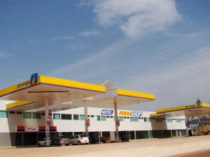 Hotel PetroShop