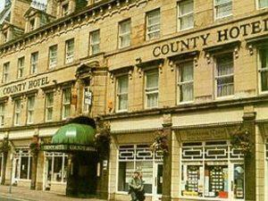 카운티 - 카리스레 호텔 (The County Hotel)