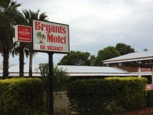 Bryant's Motel