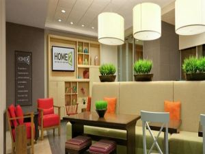 Home2 Suites by Hilton Sioux Falls South/Sanford Medical Center, SD