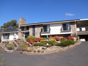 Bathurst Heights Bed & Breakfast
