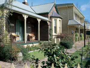 Country Comfort Armidale Hotel