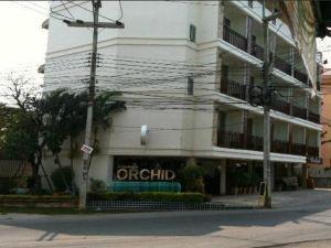 콘캔 오키드 호텔 (Khon Kaen Orchid Hotel)
