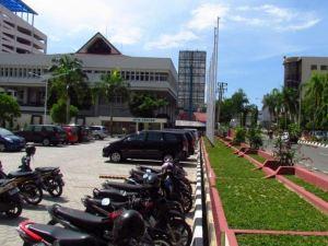 더 뉴 바나쿠타이 호텔 앤 아파트먼트 (The New Benakutai Hotel & Apartment)