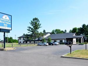 Americas Best Value Inn Hayward Lakes