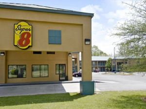 Super 8 Gainesville