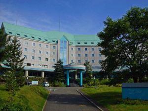 Hotel Park Hills Furano