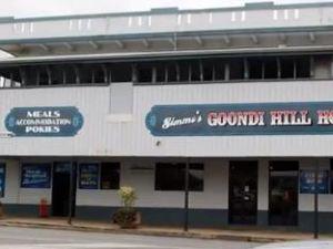 Goondi Hill Hotel