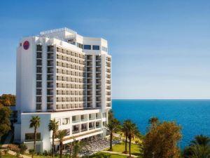 아크라 바룻 호텔 (Akra Barut Hotel)