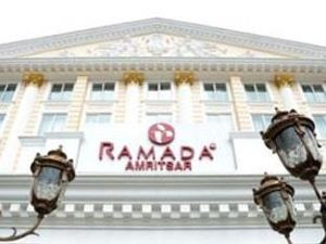 Hotel Ramada-Amritsar