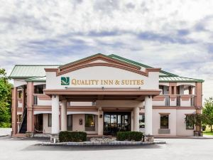 Quality Inn and Suites Quakertown