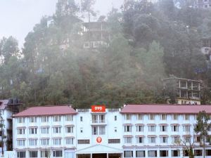 OYO Rooms Kachighati Valley View