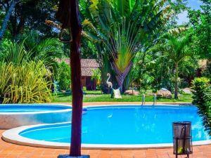 Hotel Finca El Capitan (CDV)