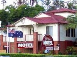 The Lismore Wilson Motel