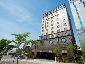 Windsor Hotel Hwaseong