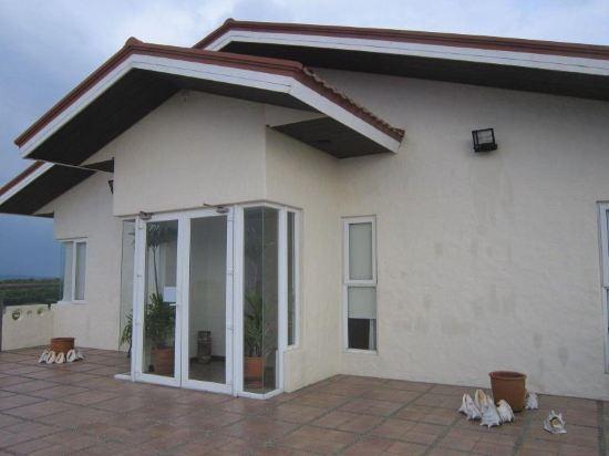 长滩岛索菲亚酒店,提供的清幽的环境