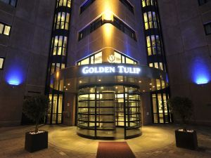 Golden Tulip Amsterdam West