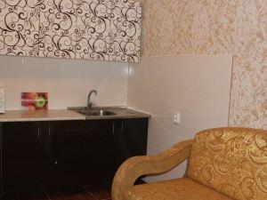 Apartment Tsvetochnaya 44A
