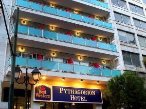 베스트 웨스턴 호텔 피타고리온 (BEST WESTERN Pythagorion Hotel)